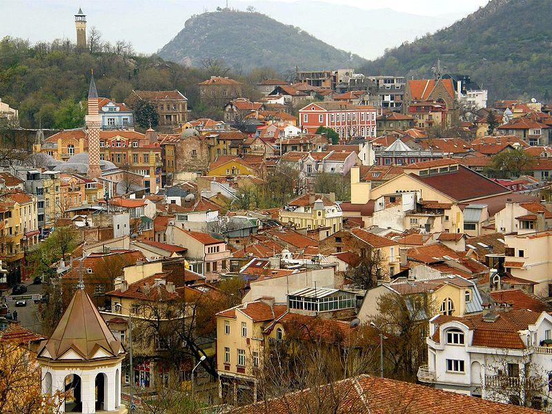 Bulgaria Dieci Luoghi Da Non Perdere Viaggiare I Balcani