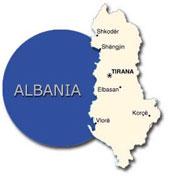 Albania in breve