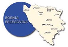 La Bosnia Erzegovina in breve