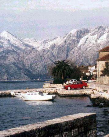 Viaggiare in Montenegro