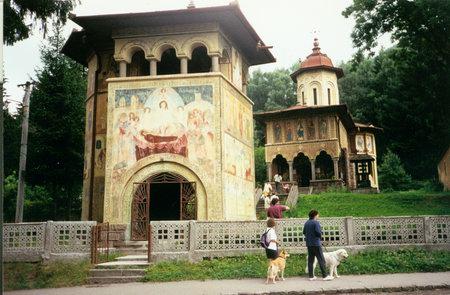 Romania: da Dracula all'ecoturismo