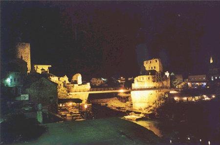 Mostar e il ponte che non unisce più