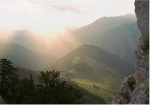 Fra Kossovo, Montenegro e Albania, per la pace