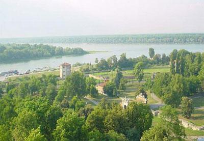 Antica Serbia