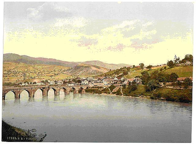 Bosnia-Erzegovina e Montenegro tra acqua e terre