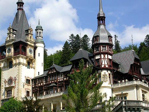 Romania:tra i monasteri della Bucovina e i castelli della Transilvania