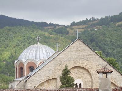 Profonda Serbia dal 19 al 26 giugno