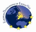 La candidatura di Slovenia e Croazia per EDEN