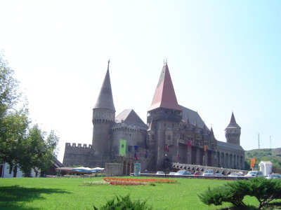 Romania – dai Monasteri della Bucovina