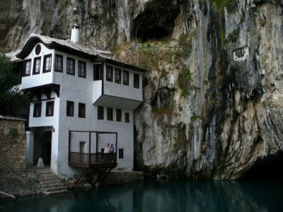 Sapori e sensazioni della Bosnia Erzegovina