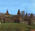 Il Castello dei Corvino di Hunedoara