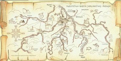 Leskovac, la città dei peperoni e della pleskavica