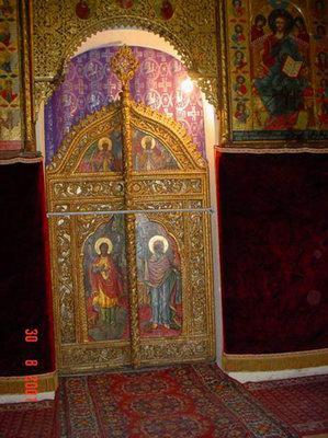 Il parco e i monasteri di Fruska Gora