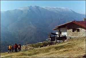 A scuola d'alpinismo