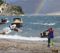 Il turismo sta distruggendo l'Adriatico?