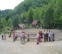 Eco villaggio ≈Ωumberak