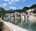 Ristrutturato il vecchio ponte di pietra a Konjic