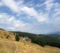 La bellezza di eco-turismo del Montenegro