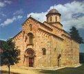 Il monastero di Decani