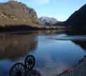 Eco-turismo nelle valli dei fiumi