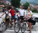 Pedalando da Trieste a Sarajevo e Mostar
