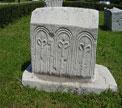 Nominazione delle necropoli medievali nella lista dei patrimonio dell'umanità dall'UNESCO