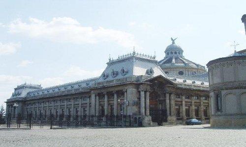 Fiori di primavera: Weekend a Bucarest – dal 1 al 4 aprile 2010