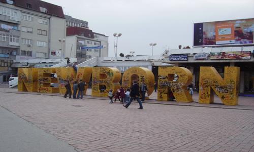 Kossovo – dal 2 all' 8 maggio 2010