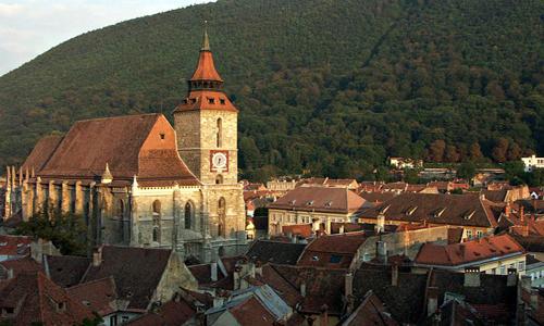 Romania: alla scoperta della Bucovina e Transilvania – dal 3 all' 10 agosto 2010