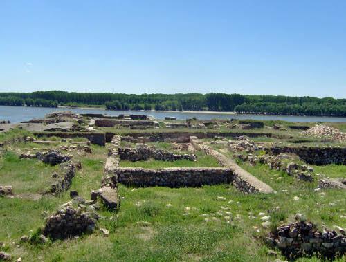 Romania: Viaggio sul delta del Danubio – dal 29 maggio al 5 giugno 2010