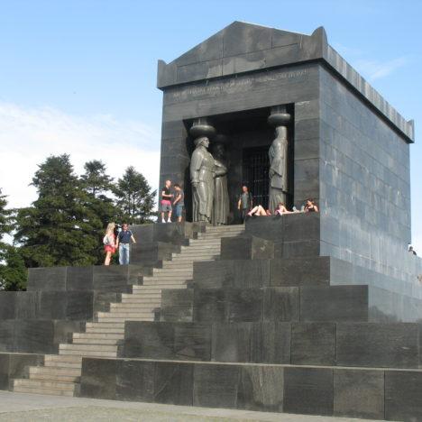 Le guide di Odòs: Sarajevo