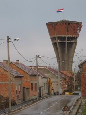 Croazia: Vukovar 1991 – 2011