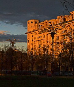 Croazia: Vukovar 1991-2011
