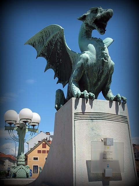 Lubiana, tra Mitteleuropa e Balcani
