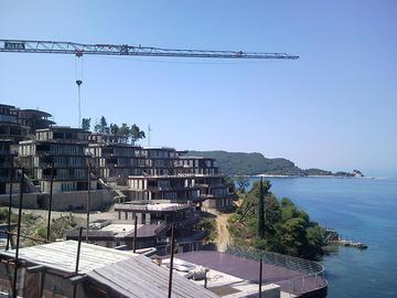 Salvare Budva dalla speculazione edilizia