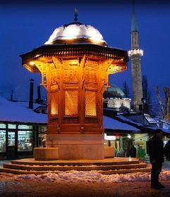Capodanno a Sarajevo