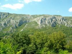 L'Etnovillaggio di Sićevo.