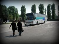Sulla rotta degli emigranti moldavi. Prima parte