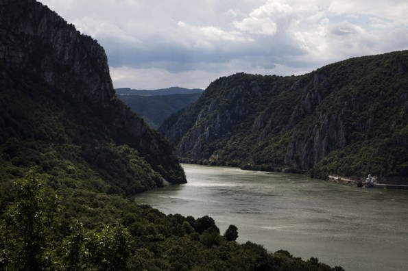 Sul Danubio in battello da Budapest a Sofia. Dal 21 al 30 giugno 2012
