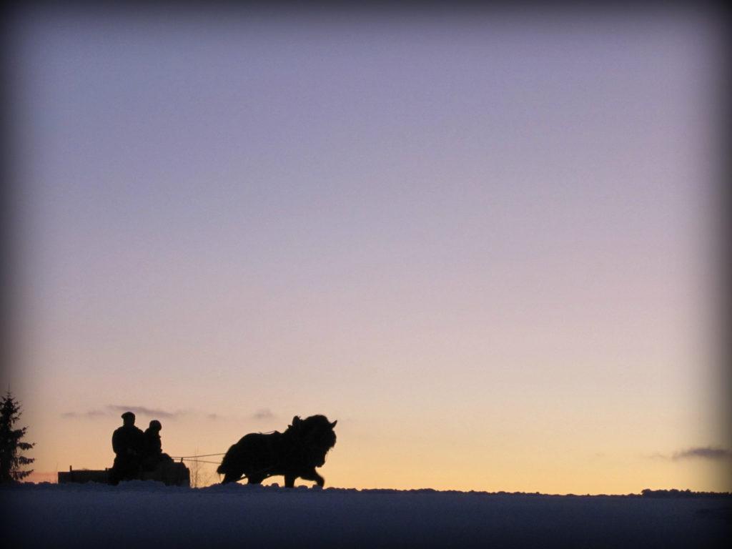 Rudno, il Wyoming della Serbia