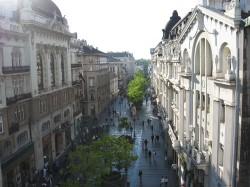Belgrado, la città sui fiumi: note biografiche.