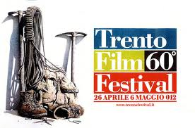 60° Trento film Festival