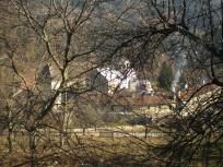 Immaginando mappe di comunità nella valle dell'Ibar. Seconda parte.