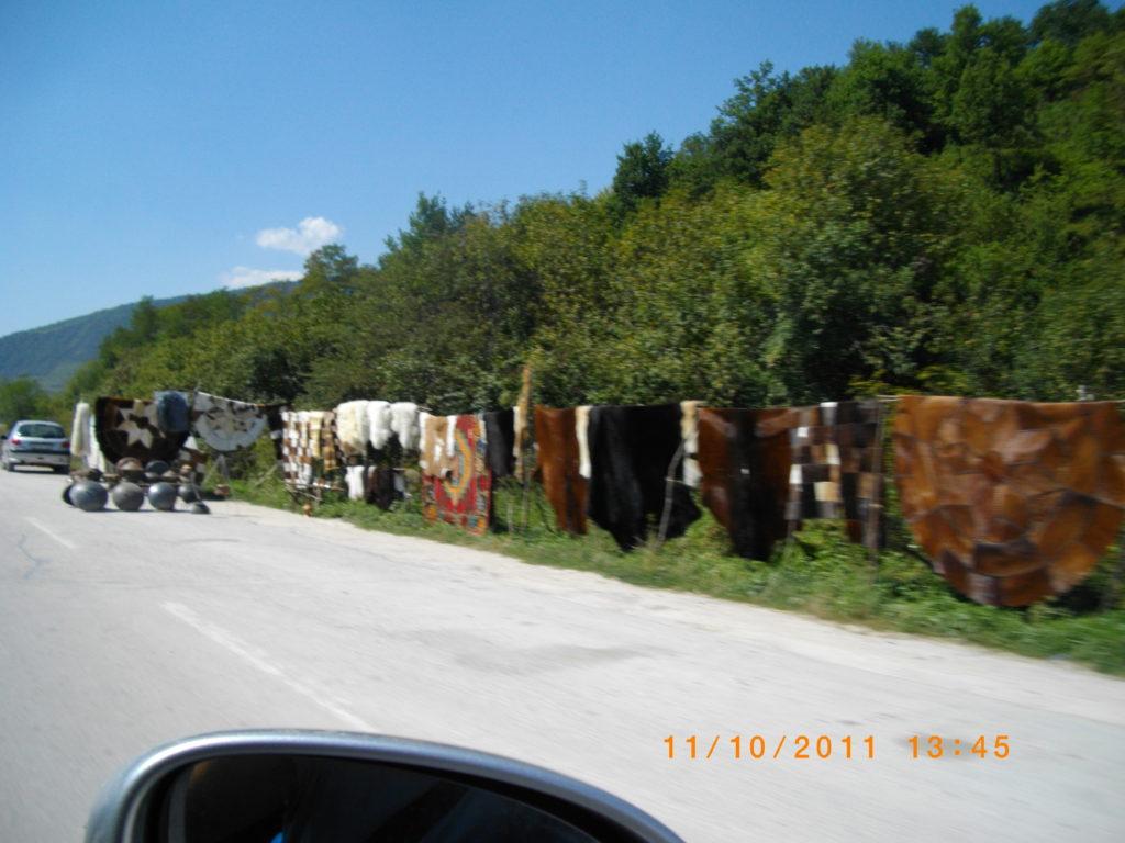 Appunti di viaggio fra Croazia e Bosnia / Parte 1
