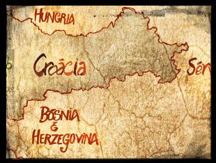 Appunti di viaggio fra Croazia e Bosnia. Prima parte
