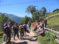 Trekking: tra i pastori di Dober Dol