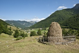Produttori albanesi nella rete Slow Food