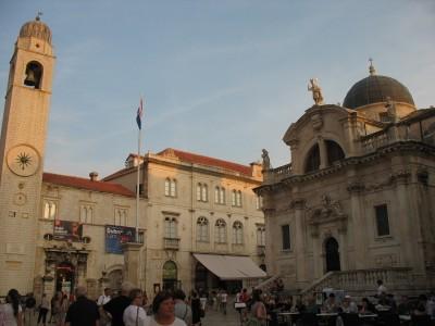 Viaggio di pasqua in Croazia e Bosnia-Erzegovina. Dal 29 marzo al 2 aprile 2013