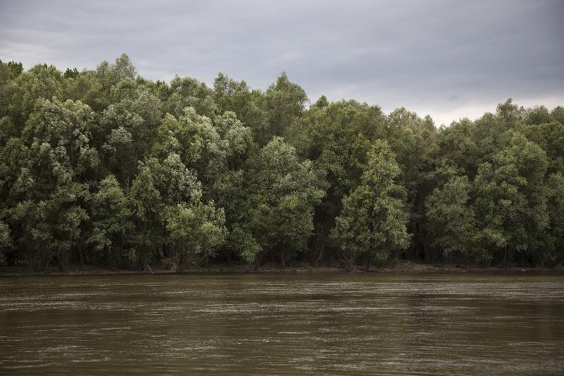 Navigando lungo i sapori del Danubio serbo. Dal 25 agosto al 1 settembre 2013