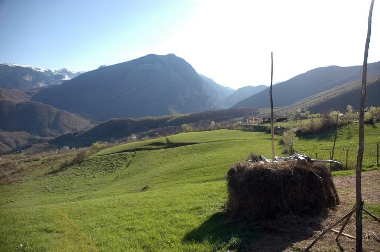 Trekking nelle alpi albanesi (Kosovo – Montenegro – Albania), 15 – 22 giugno 2013